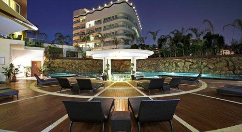 Тур в Centara Nova Hotel & Spa Pattaya 4☆ Таиланд, Паттайя