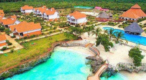 Горящий тур в Azao Resort & Spa by Opulent 4☆ Танзания, Занзибар