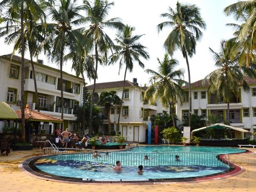 Тур в Alor Grande Holiday Resort 3☆ Индия, Северный Гоа