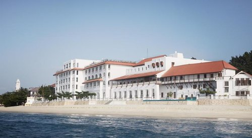 Тур в Park Hyatt Zanzibar 5☆ Танзания, Занзибар