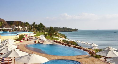 Тур в Sea Cliff Resort & Spa 5☆ Танзания, Занзибар
