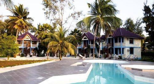 Горящий тур в Smiles Beach Hotel 3☆ Танзания, Занзибар