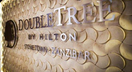 Тур в DoubleTree By Hilton Zanzibar - Stone Town 4☆ Танзания, Занзибар