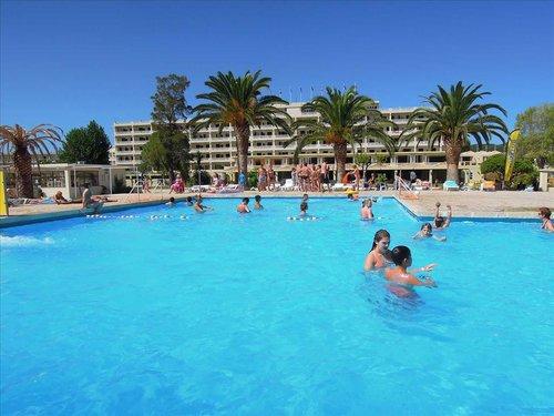 Тур в Messonghi Beach Holiday Resort 3☆ Греция, о. Корфу