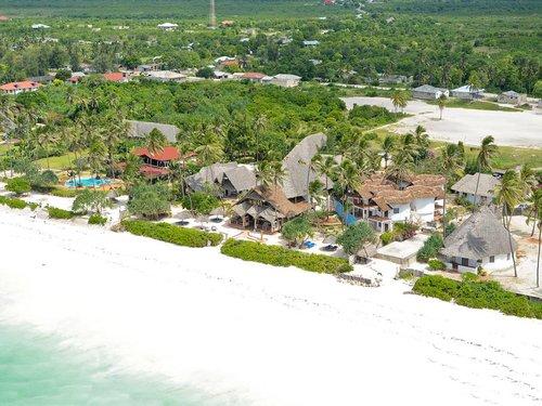 Тур в Villa Kiva Zanzibar 4☆ Танзания, Занзибар
