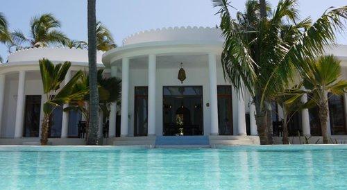 Тур в Boutique Hotel Matlai 3☆ Танзания, Занзибар
