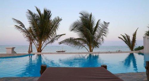 Горящий тур в Zanzibar Bahari Villas 4☆ Танзания, Занзибар