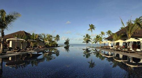 Тур в The Residence Zanzibar 5☆ Танзания, Занзибар