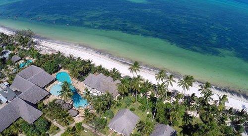 Тур в Uroa Bay Beach Resort 4☆ Танзания, Занзибар