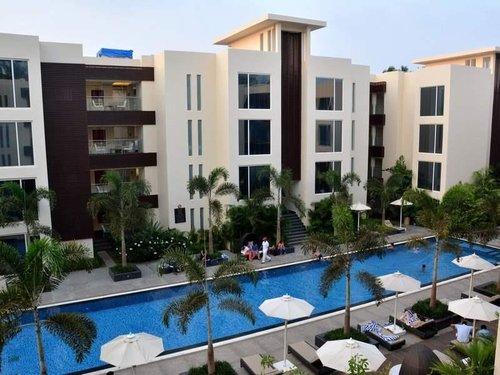 Тур в Hard Rock Hotel Goa 5☆ Индия, Северный Гоа