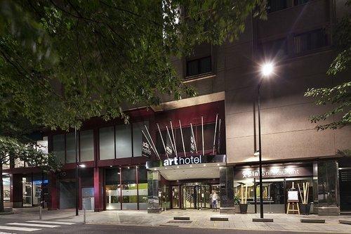 Тур в Acta Arthotel 4☆ Андорра, Андорра Ла Велья