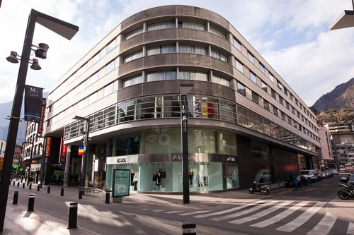 Тур в Centric Atiram Hotel 3☆ Андорра, Андорра Ла Велья