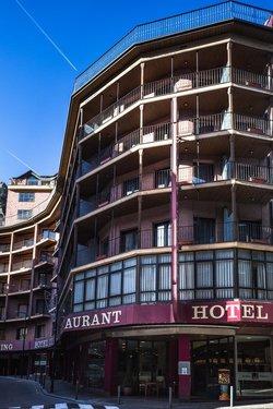 Тур в Cervol Hotel 4☆ Андорра, Андорра Ла Велья