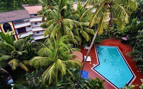 Тур в Mello Rosa Resort 3☆ Индия, Северный Гоа