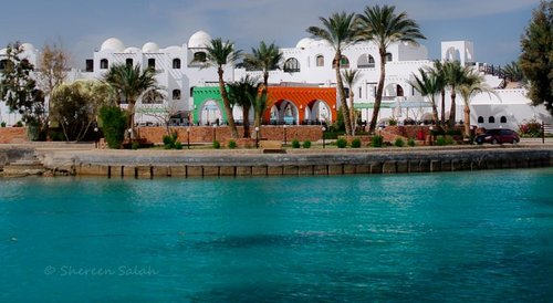 Тур в Arabella Azur Resort 4☆ Египет, Хургада