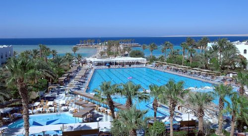 Тур в Arabia Azur Resort 4☆ Египет, Хургада