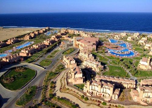 Тур в Club Calimera Akassia Swiss Resort 5☆ Египет, Марса Алам