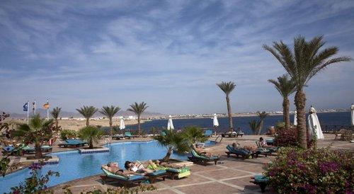 Тур в Club Reef 4☆ Єгипет, Шарм-ель-Шейх