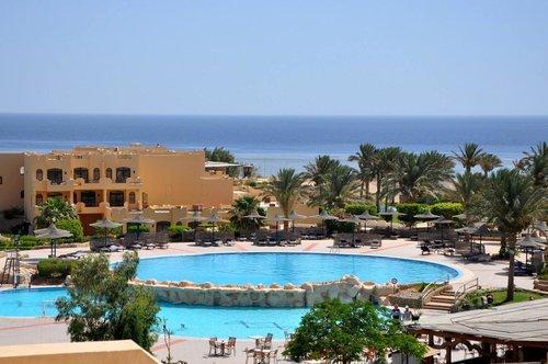 Тур в Elphistone Resort 4☆ Египет, Марса Алам