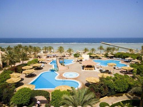 Тур в Flamenco Beach & Resort 4☆ Египет, Эль Кусейр