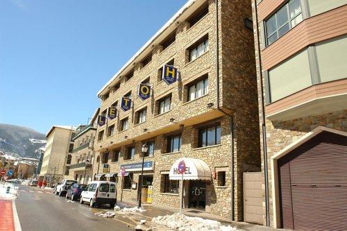 Горящий тур в Roc Del Castell Hotel 2☆ Андорра, Канильо