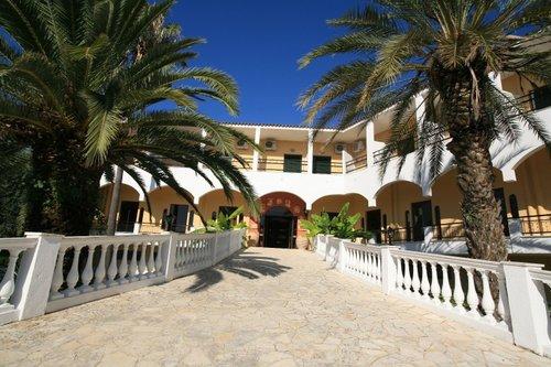 Тур в Paradise Hotel Corfu 3☆ Греция, о. Корфу