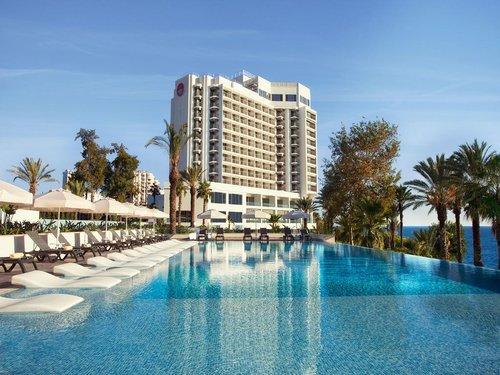 Тур в Akra Hotel 5☆ Турция, Анталия