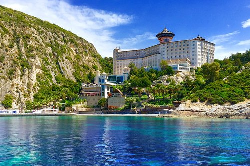 Тур в Ladonia Hotels Adakule 5☆ Турция, Кушадасы
