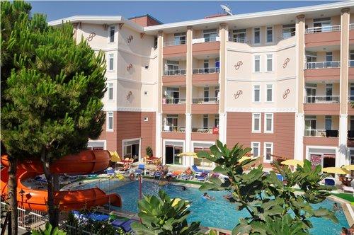 Тур в Primera Hotel & Apart 3☆ Турция, Алания