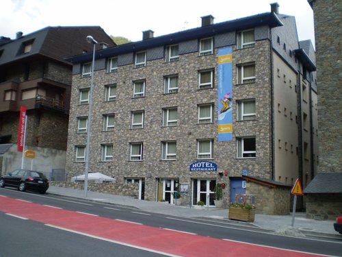 Горящий тур в Vall Ski Hotel 3☆ Андорра, Сольдеу - Эль Тартер