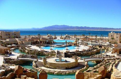 Горящий тур в Kempinski Hotel Soma Bay 5☆ Египет, Сома Бэй