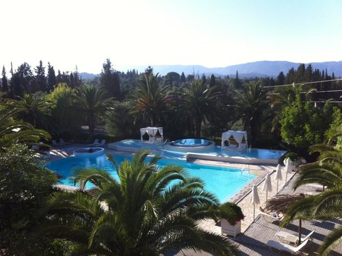 Тур в Art Hotel Debono 4☆ Греция, о. Корфу