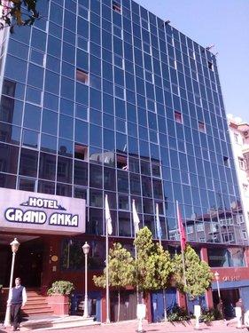 Горящий тур в Grand Anka Hotel 4☆ Турция, Стамбул