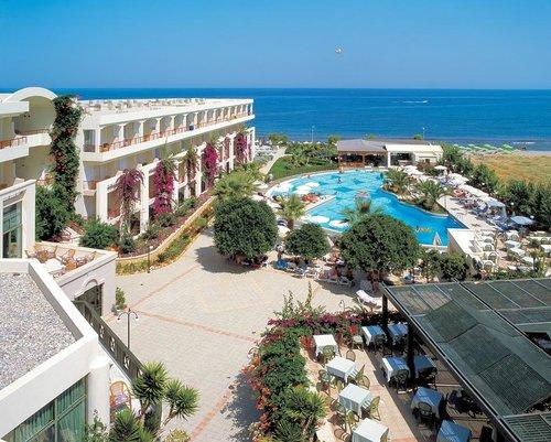 Тур в Rethymno Palace 5☆ Греція, о. Крит - Ретимно