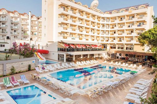 Тур в Prestige Garden Hotel 4☆ Турция, Мармарис