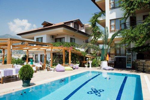 Тур в Villa Sonata Apart Hotel 3☆ Турция, Алания