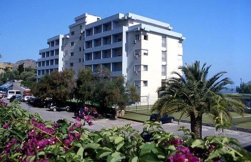 Тур в Santa Lucia Le Sabbie d'Oro Hotel 4☆ Италия, о. Сицилия