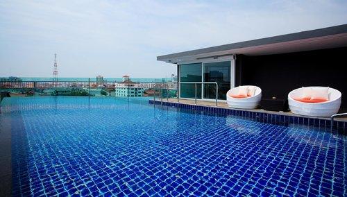 Тур в Nova Express Hotel 4☆ Таиланд, Паттайя