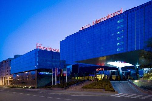 Горящий тур в International Hotel 4☆ Хорватия, Загреб