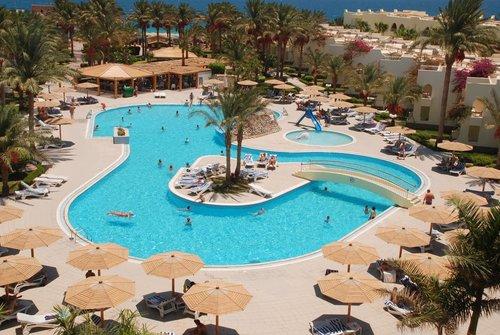 Тур в Palm Beach Resort 4☆ Єгипет, Хургада