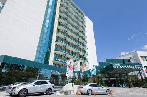 Тур в Slavyanski Hotel 3☆ Болгария, Солнечный берег