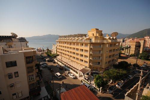Тур в Mert Seaside Hotel 3☆ Турция, Мармарис