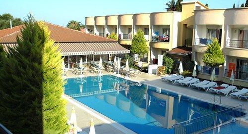 Тур в Sayanora Hotel 3☆ Турция, Сиде
