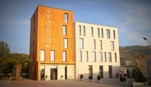 Тур в Bologna Hotel 4☆ Албания, Влера