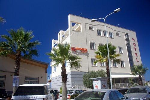 Тур в Aragosta Hotel 4☆ Албания, Дуррес