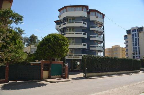 Тур в Dyrrah Hotel 4☆ Албания, Дуррес