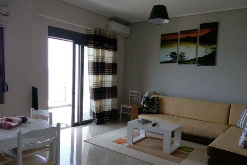 Тур в ALER Luxury Apartments Saranda 4☆ Албания, Саранда