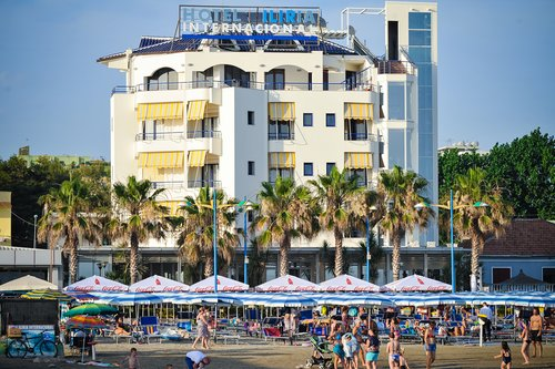 Тур в Iliria Internacional Hotel 4☆ Албания, Дуррес