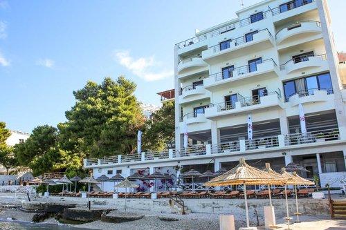 Тур в Jaroal Hotel 4☆ Албания, Саранда