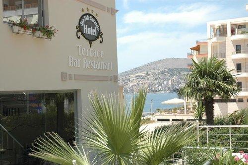 Тур в Seaside Artist Hotel 3☆ Албания, Саранда